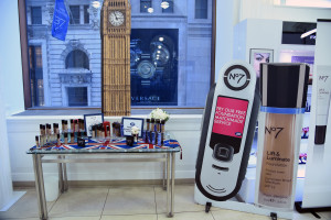 Boots Beauty Celebrates Its Launch Into Walgreens With Marina And The Diamonds
