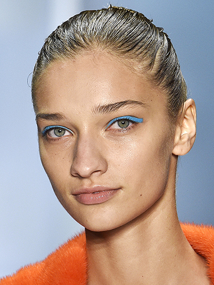 4 Top Beauty Trends of New York Fashion Week SS16