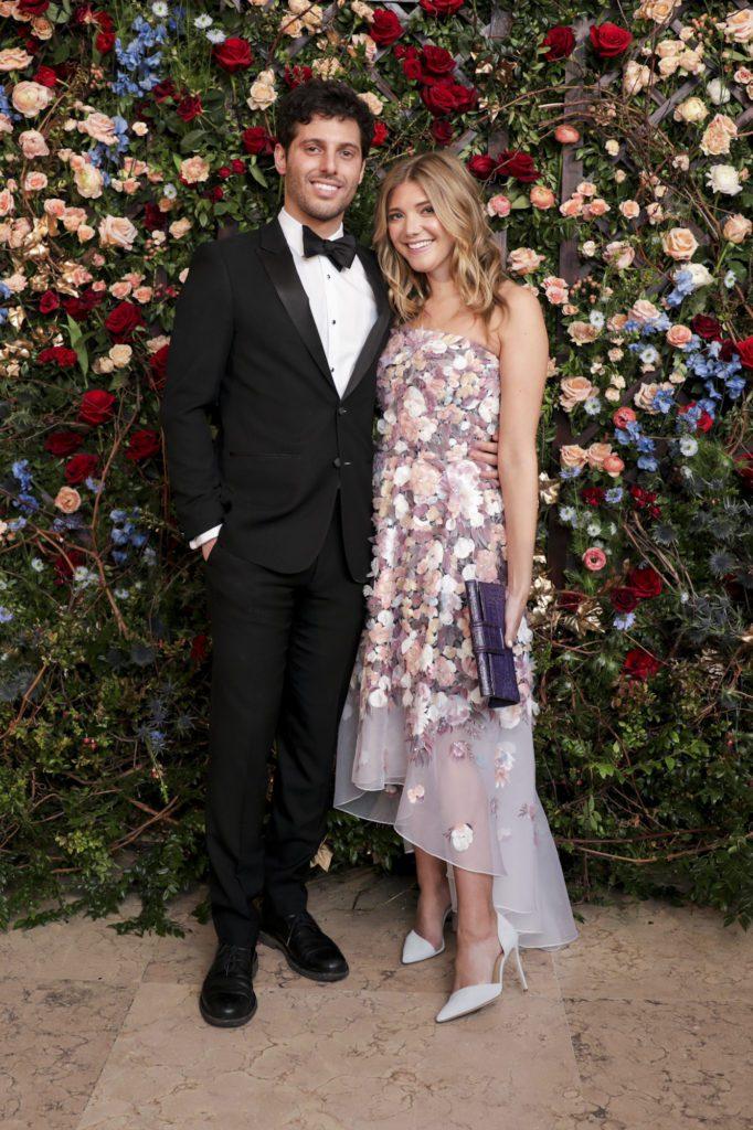 Brian Bochner, and Katie Sands; photo: Carl Timpone/BFA.com
