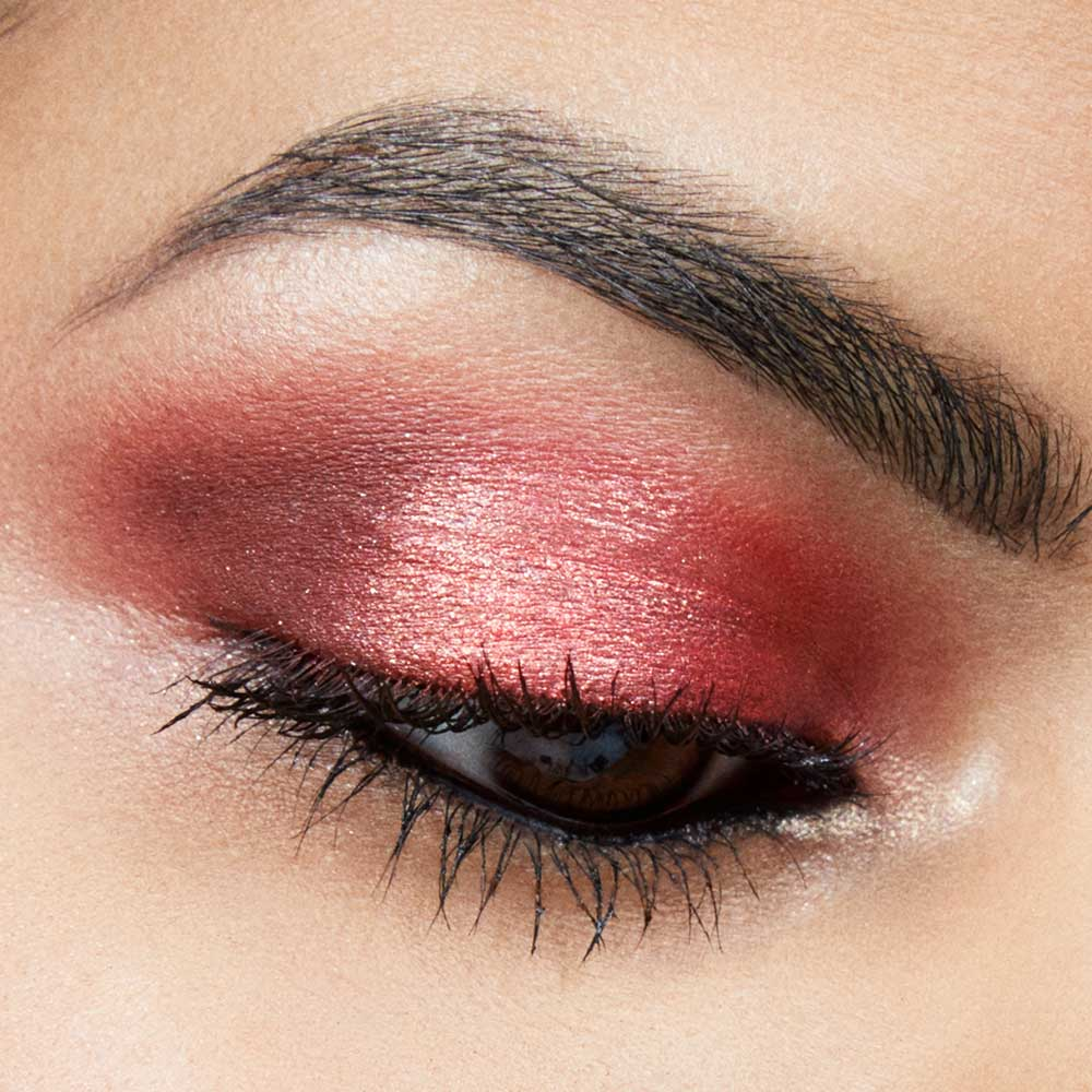 Eyeshadow eye makeup