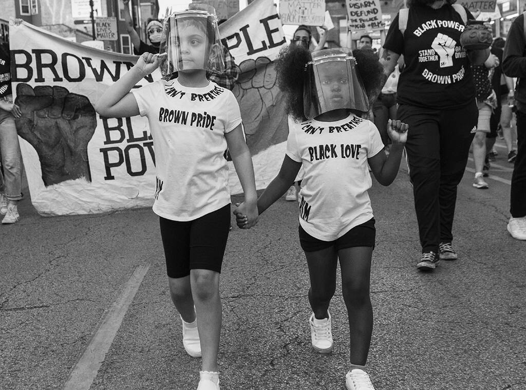 solidarity black lives matter