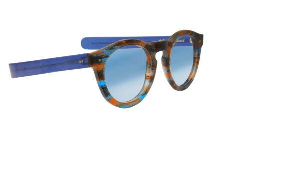 Capri People Botteghe Unisex Sunglasses