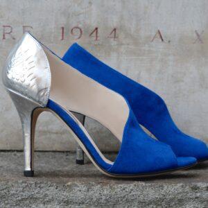 Manuela Gomez Shoes