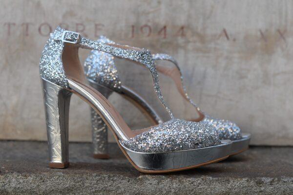 Manuela Gomez sandals