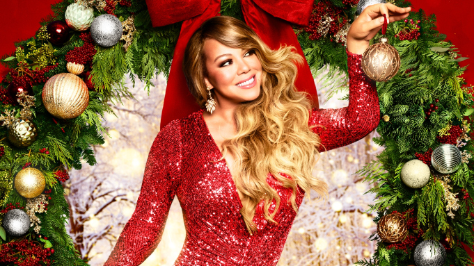 Christmas Mariah Carey