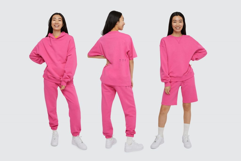 hue division fashion
